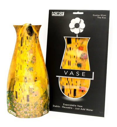 The Kiss Vase - Modgy