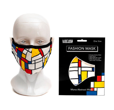 Mona Fashion Mask
