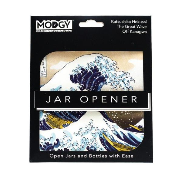 The Great Wave Jar Opener - Modgy