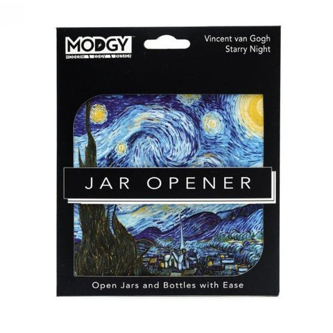 Starry Night Jar Opener - Modgy