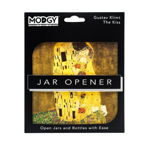 The Kiss Jar Opener - Modgy