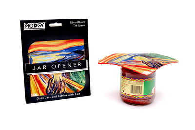 The Scream Jar Opener - Modgy