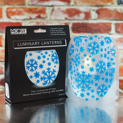 FroZen Luminaries - Modgy