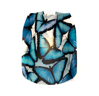 Blue Morpho Butterfly - Modgy