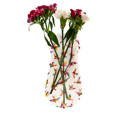 Tippi Suction Cup Vase