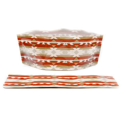 Sierra - Set of 2 bowls