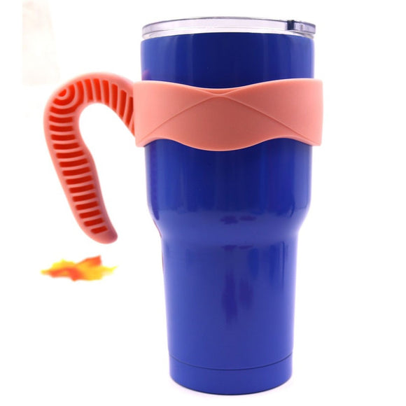 New 1PC PP Non-Slip Handle 30oz/20oz for Yeti Tumbler water bottle liquid cup easy to hold