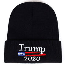 Load image into Gallery viewer, Trump 2020 Cotton Beanies
