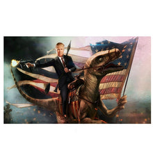 Load image into Gallery viewer, Many Great Trump Flags