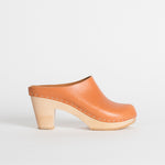 Chloe Closed Toe, High Heel