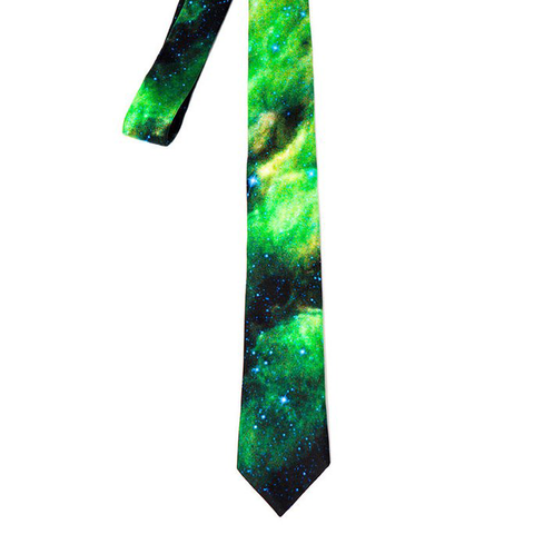 'Witch Head Nebula' - Tie