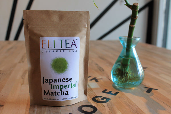 Japanese Imperial Matcha
