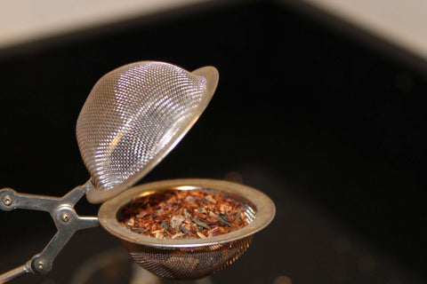 Tea Infuser Clamp