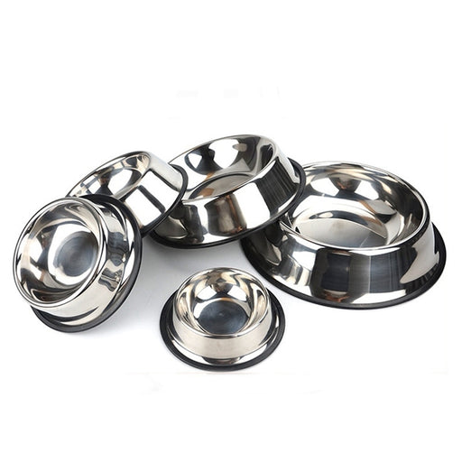 ravel Pet Dry Food Bowls