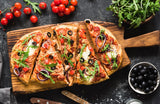 UnbelievaPizza - High Protein, Low-Carb Flat Bread Pizza Dough