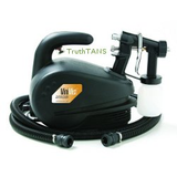 Spray Tan T100 Mini Mist HVLP Unit