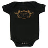 Black Baby Onesie - Best Things