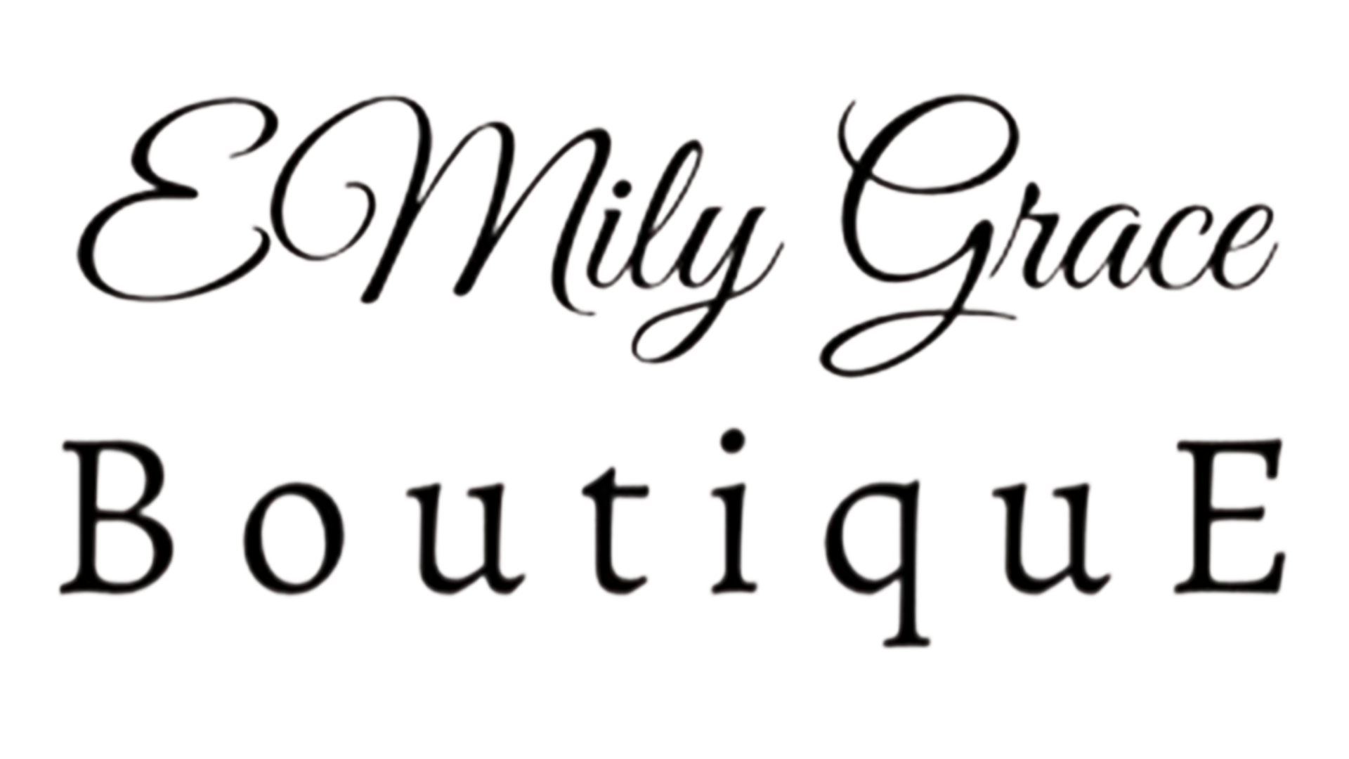Emily Grace Boutique LLC