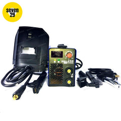 Fujima Japan 250AMP Inverter AC Welding Machine