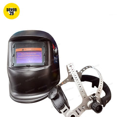 Fujima Japan Full Mask Auto Darkening Welding Helmet