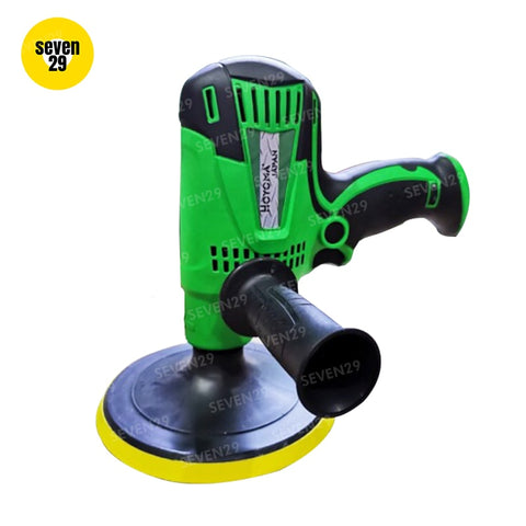 600W Hoyoma Japan Variable 6 Speed Electric Polisher & Buffing Machine