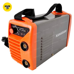 KAWASAKI™ 300AMP Mini Inverter Welding Machine