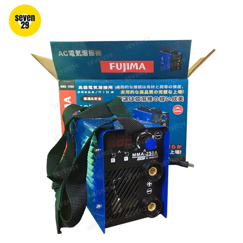 Fujima Japan 250AMP Inverter AC Welding Machine - seven29shop