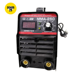 Compact Japan 250AMP Inverter Welding Machine