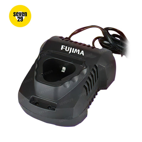 Fujima Japan 12V Li-ion Battery and Battery Charger Set