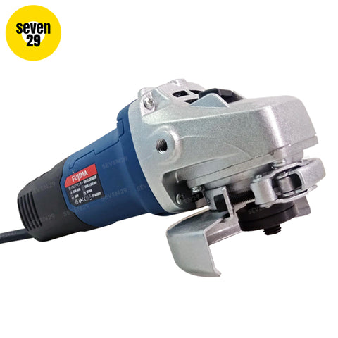 Fujima Japan 720W Angle Grinder (1pc Free Cutting Disc) - seven29shop