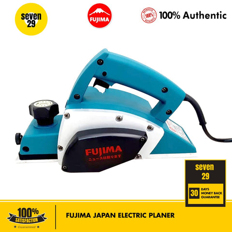 Fujima Electric Planer 600W - seven29shop