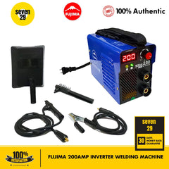 Fujima Japan 200AMP Inverter AC Welding Machine - seven29shop