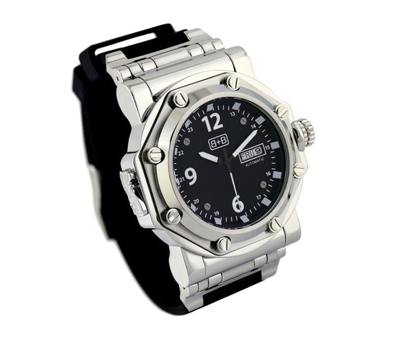 WCH10A military watch / automatic