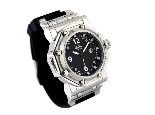 WCH10A military watch / quartz