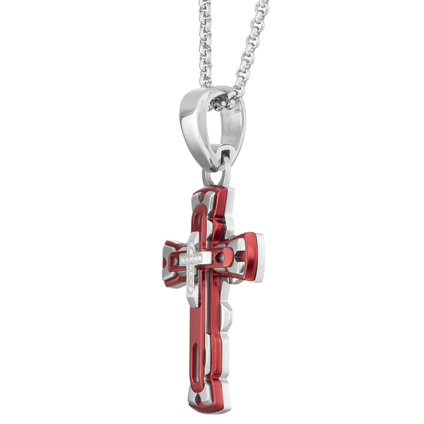 jordan cross chain