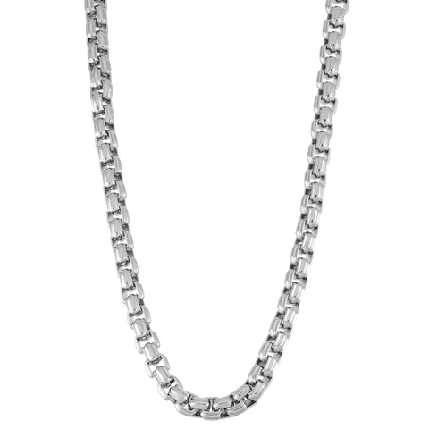 COURT / necklace chain / 6mm