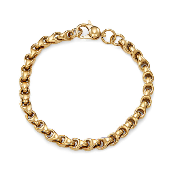 gold mariner chain