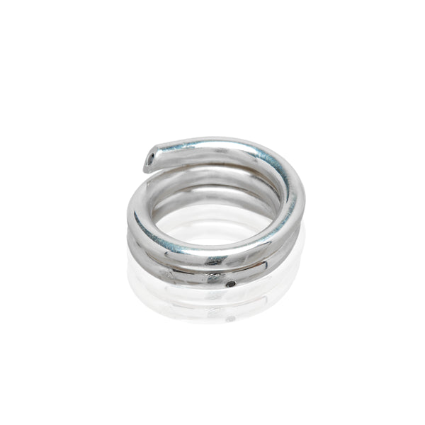 black diamond ring sterling silver blogger gift guide vogue barneys