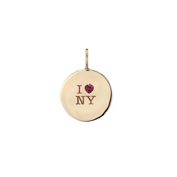 I ❤️ NY New York Jewelry WWD holiday gift guide