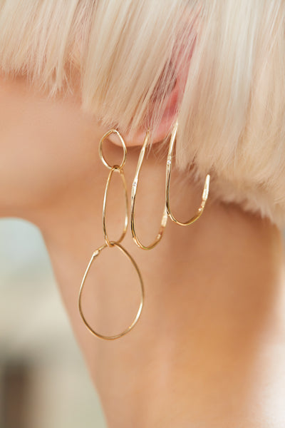 cool girl fashion style vogue best voted earrings