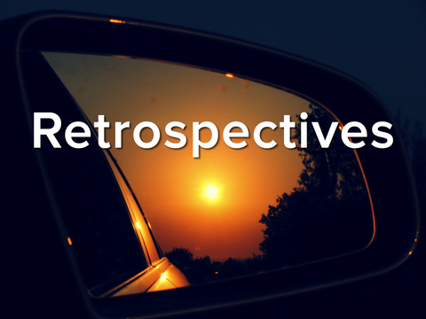 Retrospective Facilitation Workshop - 1 Day (Up to 16 People)