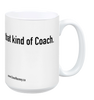 Agile Coach - Whistle Mug