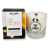 110 Calories Candle by Coal & Canary
