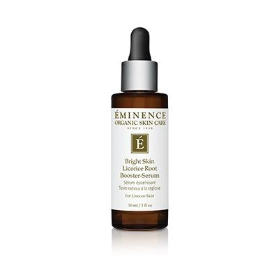 Eminence Organics Bright Skin Licorice Root Booster-Serum 1oz