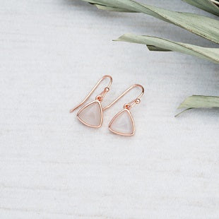 Elsie Earrings by Glee Jewelry