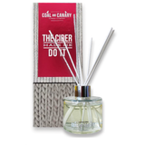 The Cider Made Me Do It Reed Diffusers by Coal & Canary