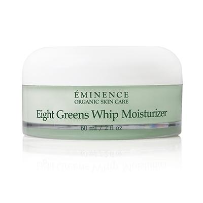 Eminence Organics Eight Greens Whip Moisturizer 2oz