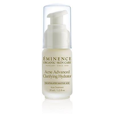 Eminence Organics Acne Advanced Clarifying Hydrator  1.2oz