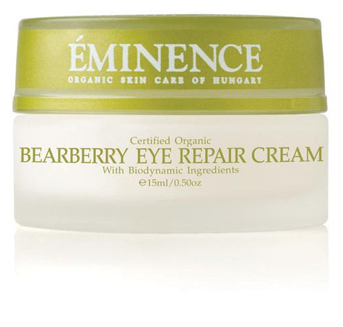 Eminence Organics Bearberry Eye Repair Cream 0.5oz