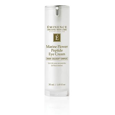 Eminence Organics Marine Flower Peptide Eye Cream 1.05oz